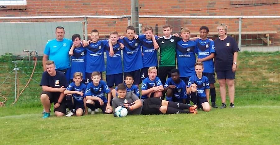 Fussball B Jugend Tsv Melsdorf